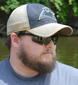 Beard from Memorial Day