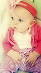 Charlie Rose 5 months 2